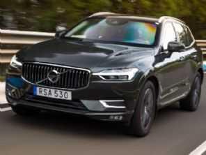 Volvo dá início às vendas de modelos blindados