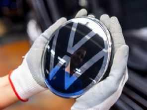 Volkswagen aprova aliança com Ford