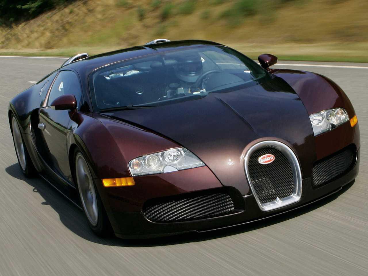 Veyron 16.4: há 15 anos, modelo tornou-se o primeiro carro a ultrapassar a barreira dos 400 km/h