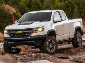 Primas da Chevrolet S10 nos EUA devem perder motor a diesel
