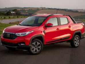 Fiat programa estreia da nova Strada para 26 de junho