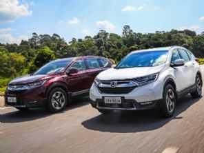 Avaliação: vale a pena comprar um Honda CR-V agora ou aguardar pela linha 2020?