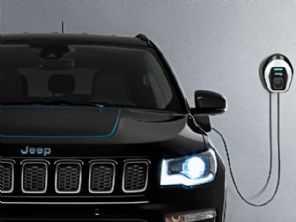 Depois de híbridos, Jeep já trabalha em SUVs elétricos
