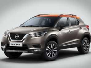 Indianos já andaram no novo Nissan Kicks turbo; veja o que acharam