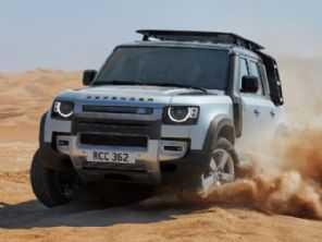 Novo Land Rover Defender 2020: as primeiras impressões sobre o clássico renovado