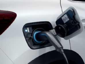 Renault deve apresentar SUV elétrico ainda em 2020