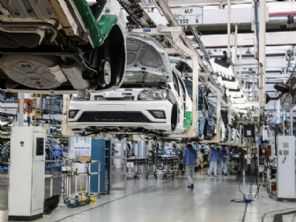 Anfavea projeta ''lenta retomada do mercado'' até 2025