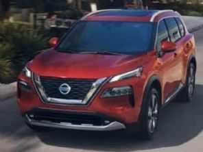 Nissan X-Trail 2021, SUV esperado para o Brasil, tem as primeiras imagens vazadas