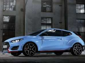 Hyundai Veloster ganha dupla embreagem e mais torque