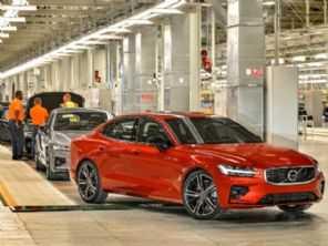 Esquecida e vendida pela Ford, chineses elevam Volvo a lugar de destaque entre as marcas premium