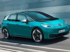 VW: 85% dos compradores do ID.3 nunca tiveram um Volkswagen
