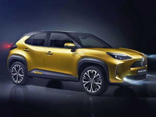 Fernando Calmon: Toyota ainda decidirá sobre SUV Yaris Cross no Brasil
