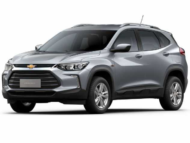 PcD: revendas oferecem Chevrolet Tracker com isenção de IPI