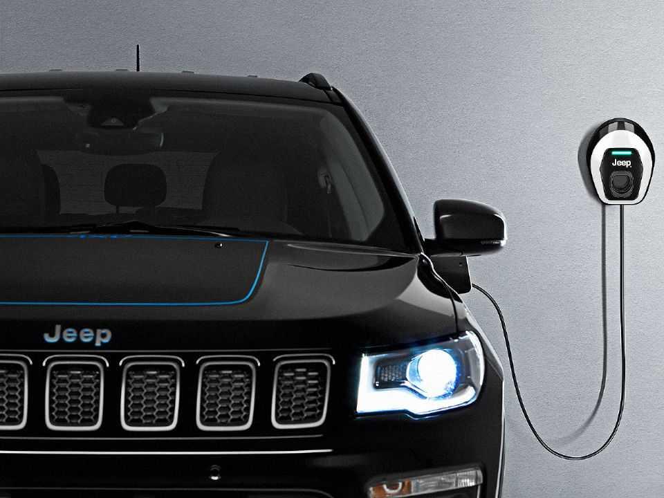 Propulsão completamente elétrica pode trazer várias vantagens, analisa a Jeep
