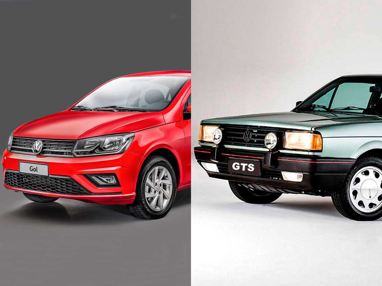 Volkswagen Gol: crise dos 40