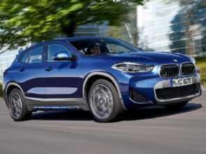 BMW aposta na eletrificação e apresenta duas novidades na gama