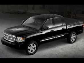 RAM registra nome Dakota e picape da Dodge pode voltar