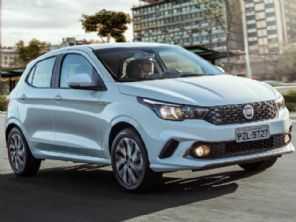 Fiat dá descontos de até R$ 8 mil para Mobi, Argo e mais modelos