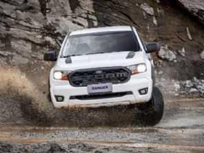 Análise: nova versão Storm é a melhor escolha atualmente na gama Ford Ranger?