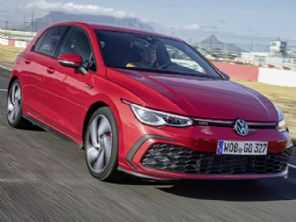 Novo Golf GTI: veja o que os europeus estão achando