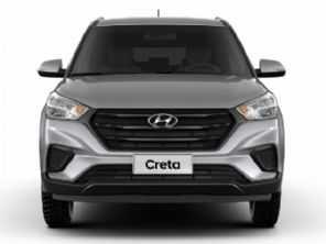 Com Creta e HB20, Hyundai voltará a fabricar em junho