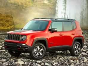 Nos EUA, Jeep resgatará nome clássico em série especial para o Renegade