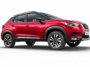 Confirmado: Nissan Kicks recebe motor 1.3 turbo na Índia