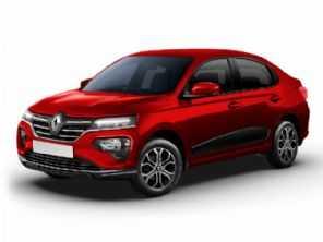 Renault pode substituir o Logan (ou ampliar a gama) com um sedan derivado do Kwid?