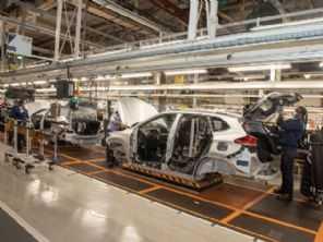 Com foco na fabricação do novo Tracker, GM retoma produção em São Caetano do Sul (SP)