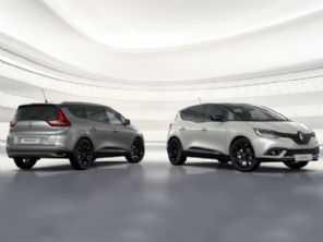 Minivan pioneira da Renault, Scénic deverá sair de linha