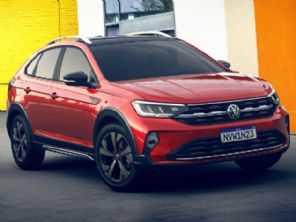 VW revela mundialmente o Nivus; preços devem gravitar entre R$ 85 mil e R$ 95 mil