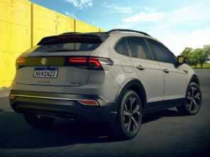 Volkswagen estaria trabalhando em um Nivus manual?