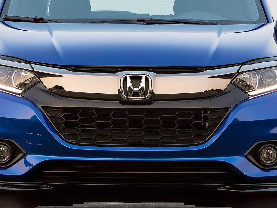 Futuro SUV da Honda pode mirar no inédito Corolla Cross