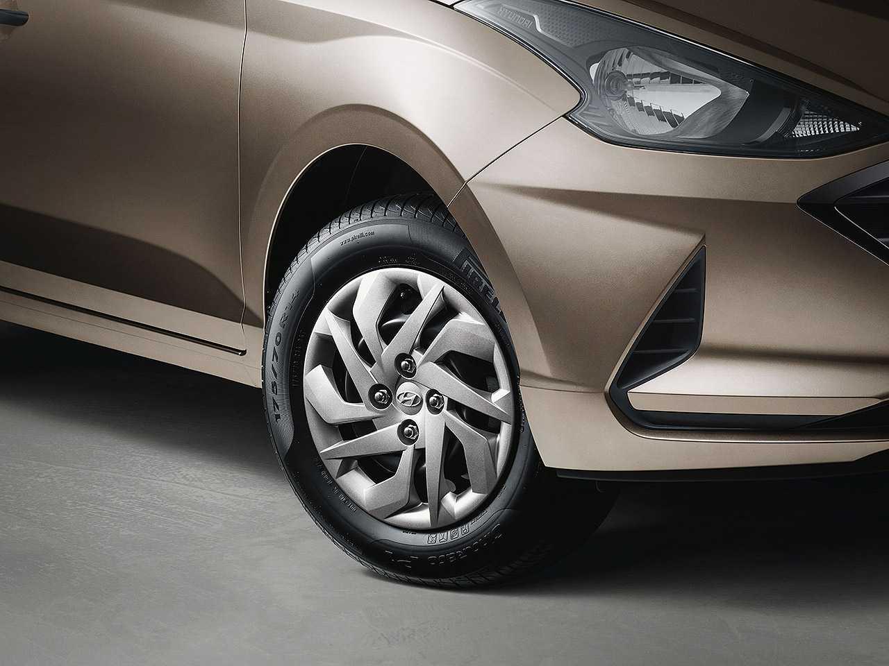 HyundaiHB20 2021 - rodas