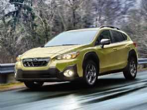 Também vendido no Brasil, Subaru XV ganha opção de motor 2.5 nos EUA
