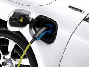 Volvo pagará um ano de energia elétrica para seus híbridos plug-in no Brasil