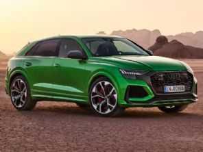 Mais caro (e esportivo) SUV da Audi chega ao Brasil