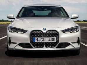 BMW apresenta a nova geração do Série 4 e adota de vez a polêmica grade dianteira
