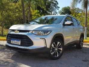 Teste: novo Chevrolet Tracker 2021 é a melhor compra no segmento?