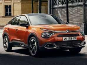 Sucessor do C4 Cactus na Europa, Citroën dá mais detalhes dos novos C4 e ë-C4