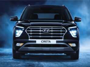 Novo Hyundai Creta terá motor 1.0 turbo, diz site