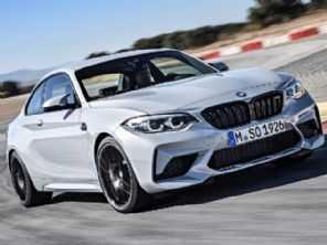 BMW revela preços de M2 e M235i no Brasil