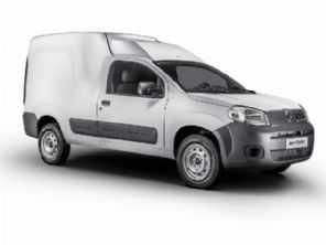 Fiat Fiorino estreia linha 2021; preço parte de R$ 68.290