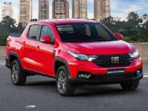 Fiat Strada pode contar com variante turbo, relata site argentino