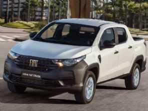 Fiat Strada bate Onix e termina setembro na liderança geral de vendas