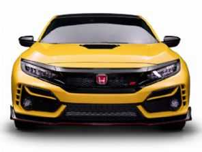 Civic Type R Limited Edition esgota em 4 minutos no Canadá