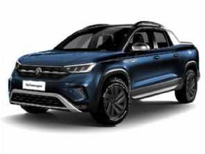 Rival da Toro, VW Tarok ainda é dúvida e segue sem local de produção definido