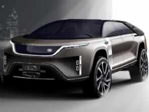 """Picape ou SUV? Designer acaba com a dúvida e cria modelo """"2 em 1"""""""