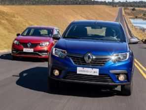 Linha 2022 da Renault já está nas lojas; saiba o que muda e preços