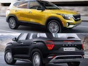 Novo Hyundai Creta ou Kia Seltos? Indianos comparam os dois irmãos